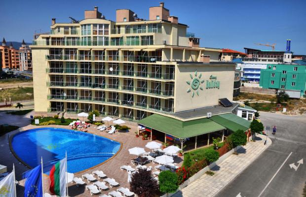 фото отеля Sunny Holiday (Сани Холидей) изображение №1