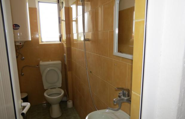 фото отеля Досеви (Dosevi) изображение №21