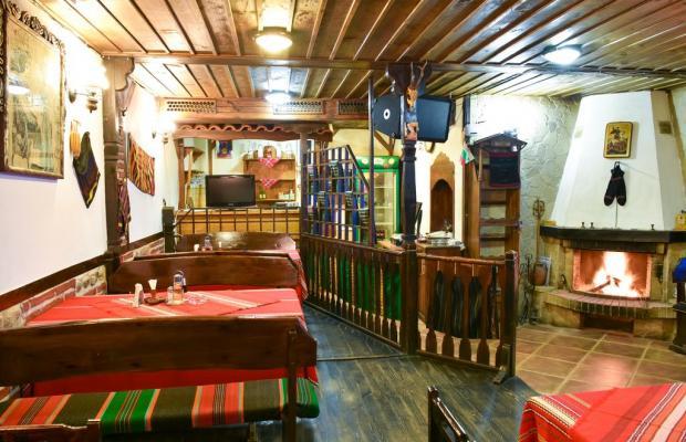 фотографии отеля Hotel Sveti Georgi Pobedonosets изображение №19