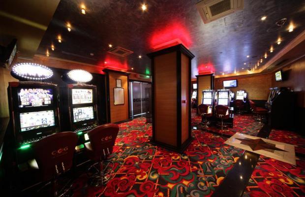 фотографии отеля Casino & Hotel Efbet (ex. Oceanic Casino & Hotel)  изображение №23