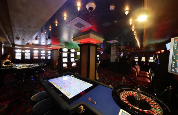 фотографии Casino & Hotel Efbet (ex. Oceanic Casino & Hotel)  изображение №20