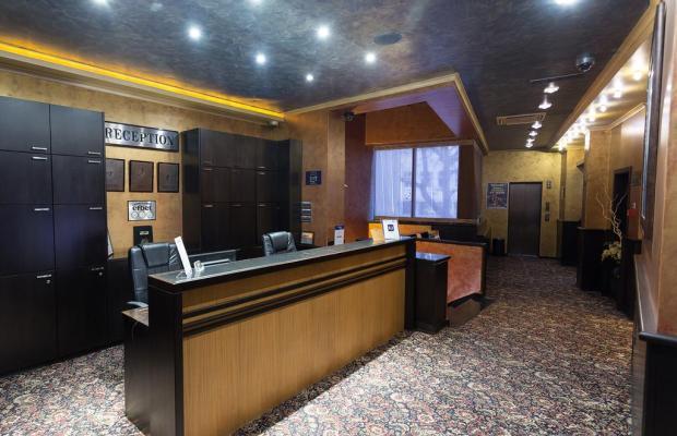 фото Casino & Hotel Efbet (ex. Oceanic Casino & Hotel)  изображение №2