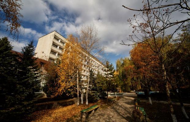 фото отеля Машук (Mashuk) изображение №49