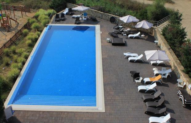 фотографии отеля Yoo Bulgaria Apartments  изображение №11
