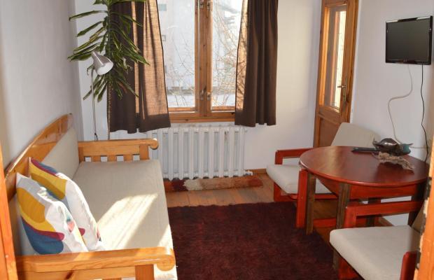 фотографии отеля Sema (Сема) изображение №3