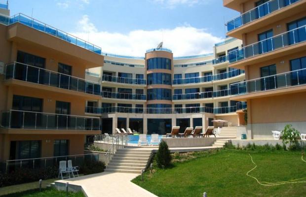 фотографии отеля Aquamarine (Аквамарин) изображение №3