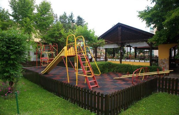 фото отеля Trakia Garden (Тракия Гарден) изображение №9