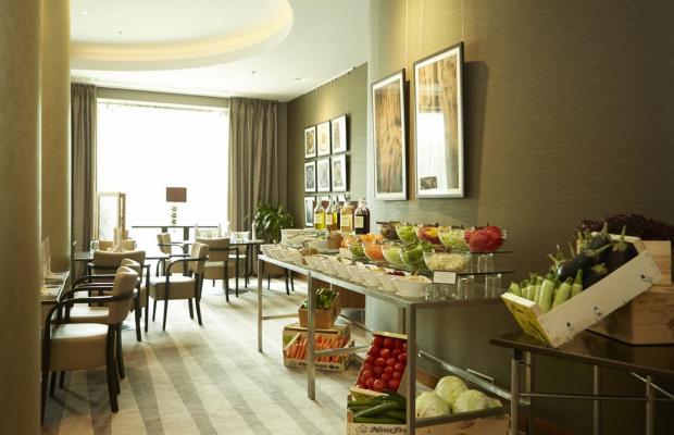фотографии отеля Hilton Sofia изображение №35