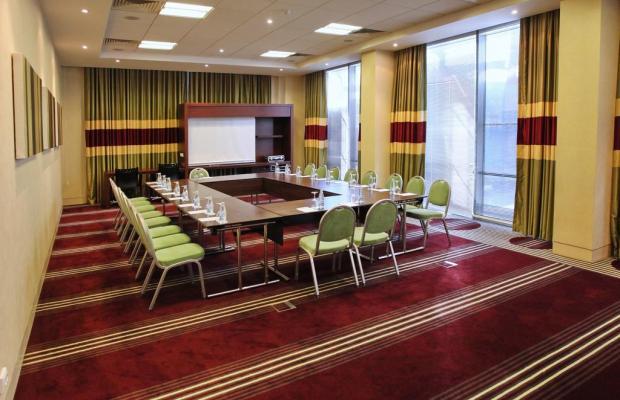 фото Holiday Inn Sofia изображение №2