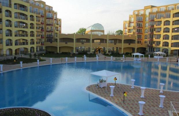 фото Midia Grand Resort (ex. Aheloy Palace) изображение №18