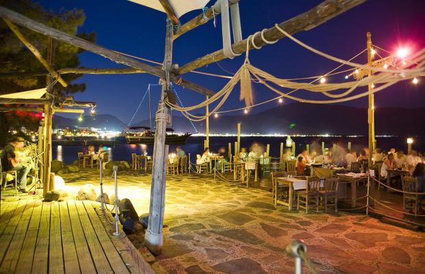 фото отеля Labranda Mares Marmaris (ex. Grand Yazici Mares; Mares Hotel Dolphin Park & Spa) изображение №33