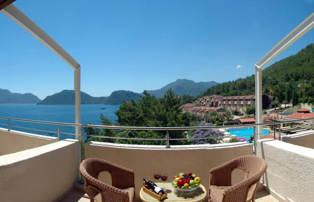 фотографии Labranda Mares Marmaris (ex. Grand Yazici Mares; Mares Hotel Dolphin Park & Spa) изображение №24