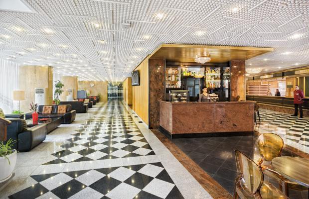 фотографии Park Hotel Moskva изображение №28