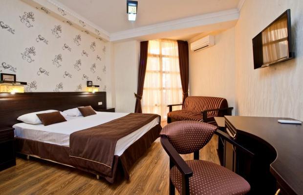 фото отеля Понтос (Pontos) изображение №17