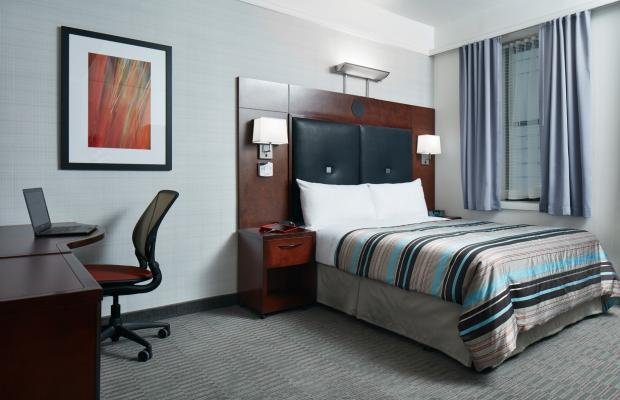 фото отеля Club Quarters Midtown изображение №17