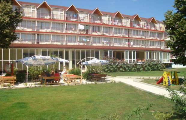 фото отеля Альбатрос (Albatross) изображение №13