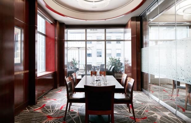 фотографии Club Quarters Hotel Opposite Rockefeller Center изображение №32
