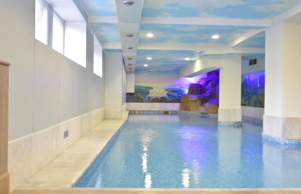 фото Spa Hotel Dvoretsa (Спа Хотел Двореца) изображение №70