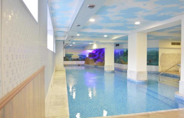 фотографии Spa Hotel Dvoretsa (Спа Хотел Двореца) изображение №64
