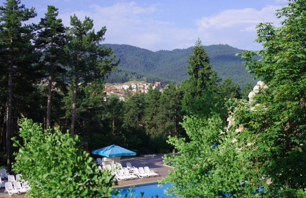 фотографии Spa Hotel Dvoretsa (Спа Хотел Двореца) изображение №12