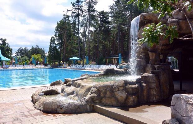 фотографии отеля Spa Hotel Dvoretsa (Спа Хотел Двореца) изображение №11