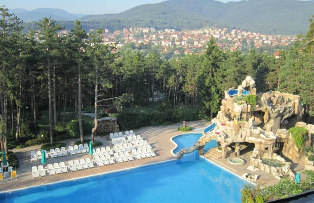 фото Spa Hotel Dvoretsa (Спа Хотел Двореца) изображение №6