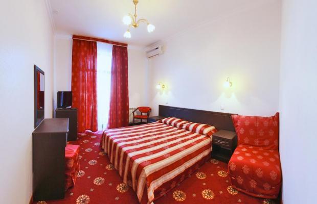 фото отеля Алые Паруса (Alye Parusa) изображение №9