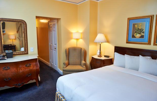 фото отеля 3 West Club изображение №21