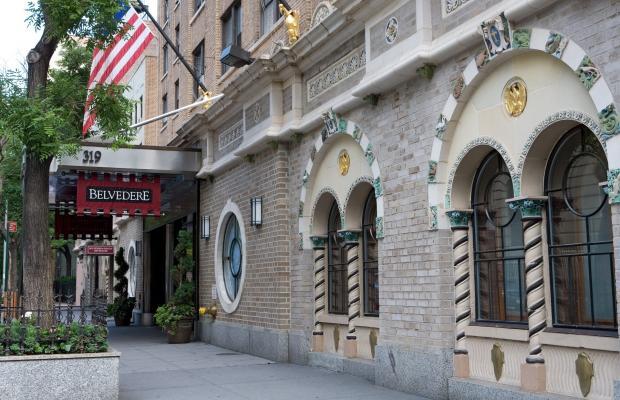фото отеля Belvedere изображение №1