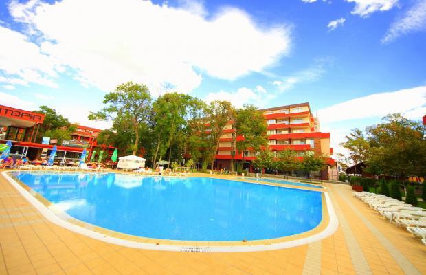 фотографии отеля Party Hotel Zornitsa изображение №43