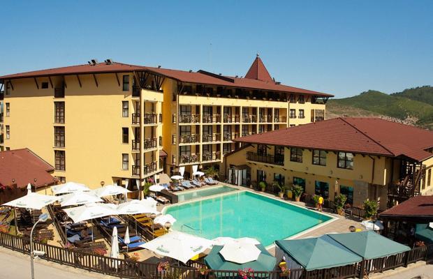фото отеля Grand Hotel Velingrad (Гранд Отель Велинград) изображение №1