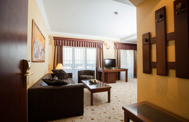 фотографии Maxi Park Hotel & SPA (Макси Парк Хотел & СПА) изображение №52