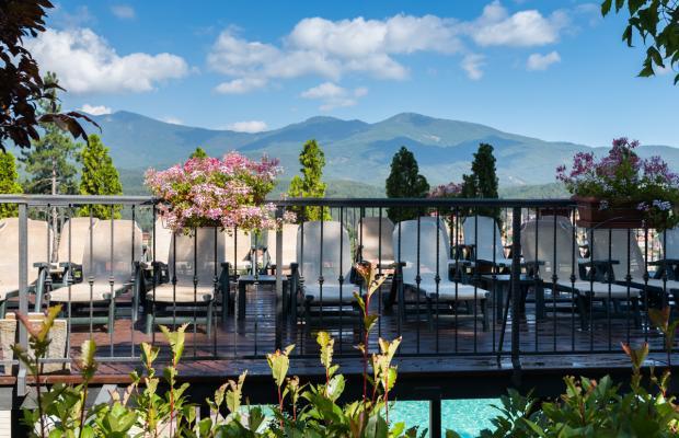 фото отеля Maxi Park Hotel & SPA (Макси Парк Хотел & СПА) изображение №17