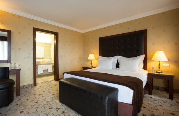 фотографии отеля Maxi Park Hotel & SPA (Макси Парк Хотел & СПА) изображение №15