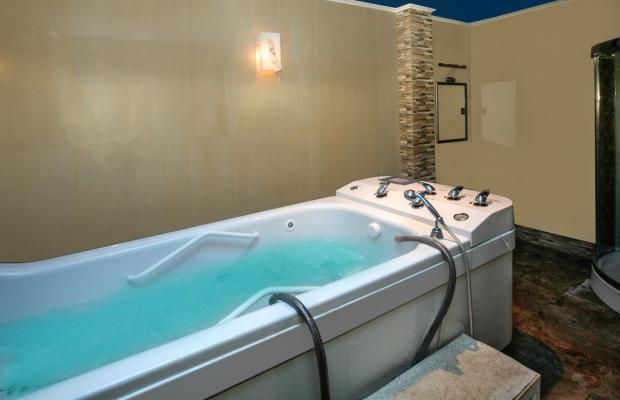 фотографии отеля Spa Hotel Select (Спа Хотел Селект) изображение №79