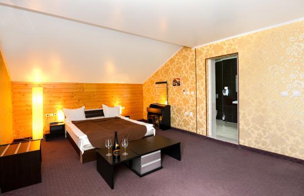 фото отеля Spa Hotel Select (Спа Хотел Селект) изображение №21