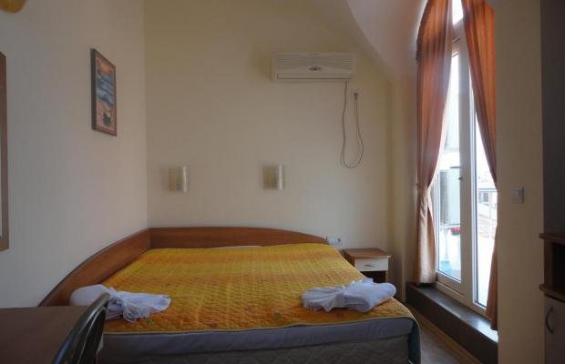 фотографии отеля Barex Family Hotel изображение №23