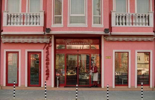 фото отеля Renaissance (Ренессанс) изображение №1