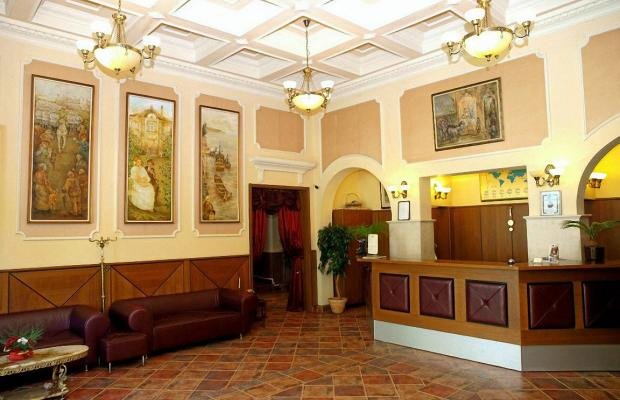 фотографии отеля Anna-Kristina (Анна-Кристина) изображение №55