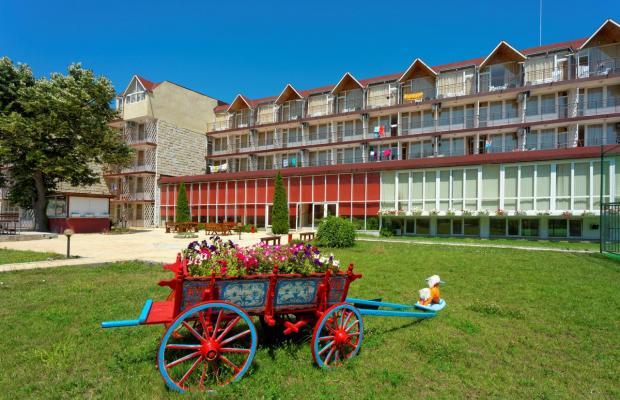 фотографии отеля Vedren изображение №3