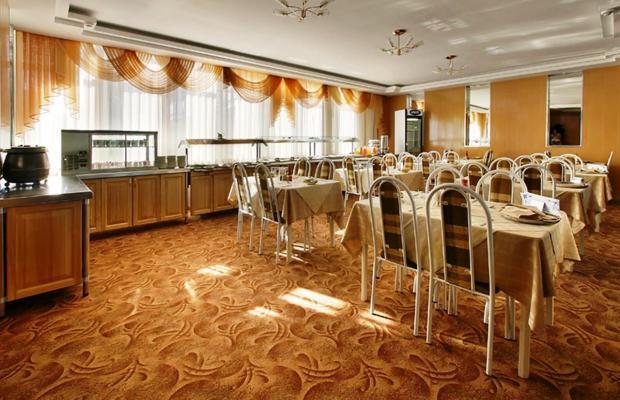 фотографии отеля Кубань (Kuban) изображение №23