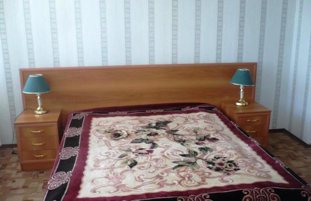 фото отеля Кубань (Kuban) изображение №13