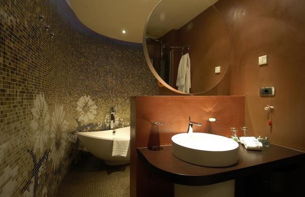 фото отеля Les Fleurs изображение №9