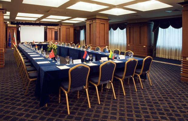 фотографии отеля Grand Hotel Sofia (Гранд Отель София) изображение №11