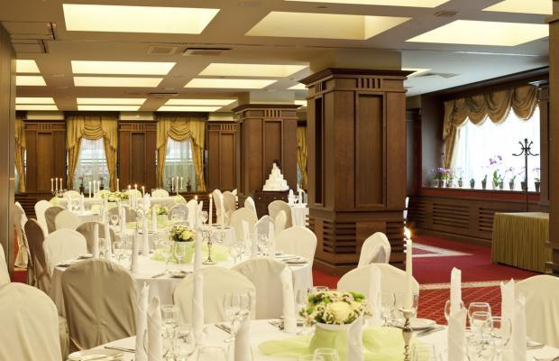 фото отеля Grand Hotel Sofia (Гранд Отель София) изображение №5