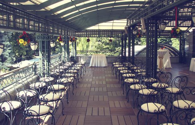 фото Grand Hotel Sofia (Гранд Отель София) изображение №2