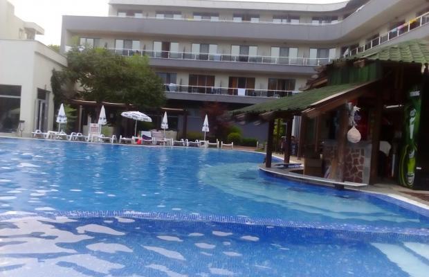 фото отеля SPA Hotel Ata (СПА Хотел Ата) изображение №1