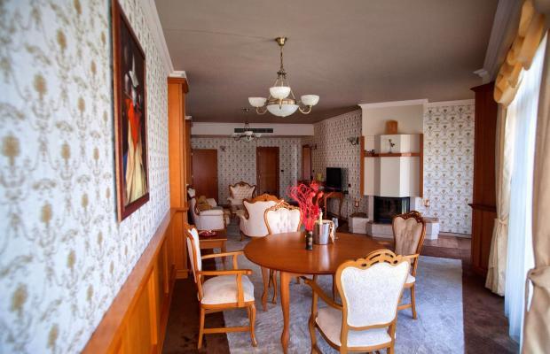 фото отеля Hissar Spa Сomplex изображение №13