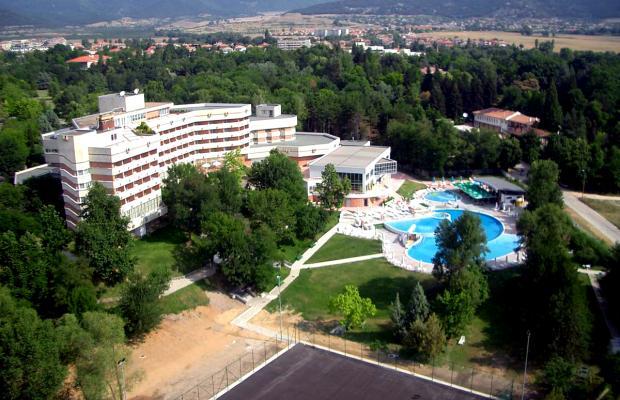 фото отеля Hissar Spa Сomplex изображение №1