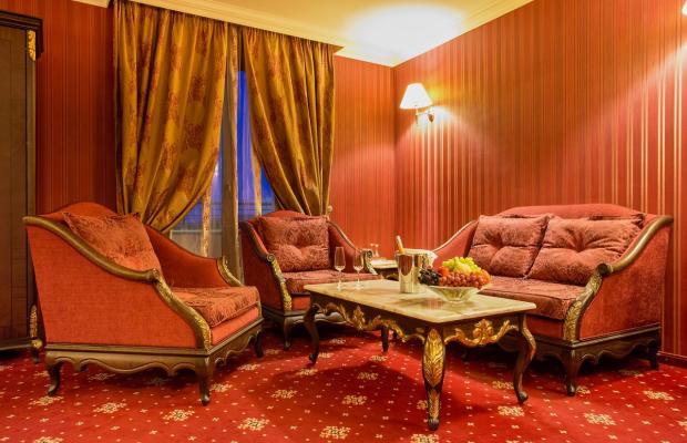 фото Club Central Hotel изображение №22